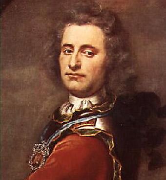 Amiral Peder Tordenskjold