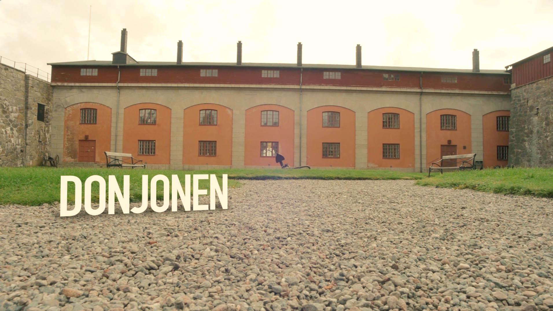 Donjonen Carlstens Fästning
