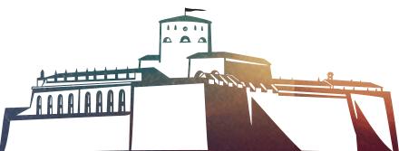 Carlstens fästning – Marstrands största sevärdhet