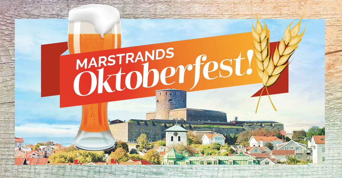 Marstrands Oktoberfest